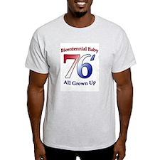 Cute Patriotic birthday T-Shirt