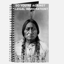 illegal immigration Journal