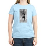 American indian Women's Light T-Shirt