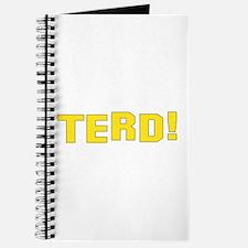 Terd! Journal