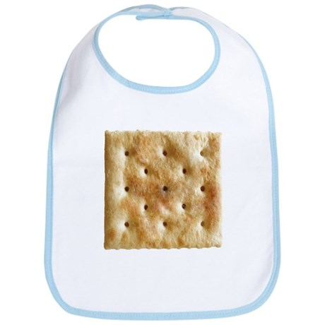 Cracker Bib