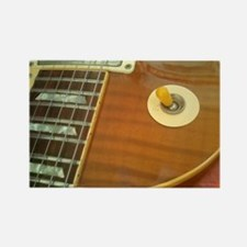 59 Gibson Les Paul Rectangle Magnet