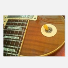 59 Gibson Les Paul Postcards (Package of 8)