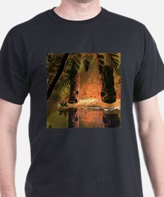 The magical temple T-Shirt
