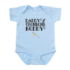 Daddys Trombone Buddy Body Suit