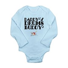 Daddys Drums Buddy Body Suit