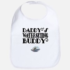 Daddys Waterskiing Buddy Bib