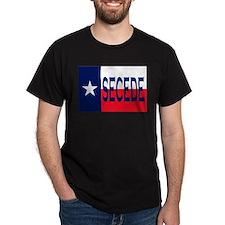 Cute Secede texas T-Shirt