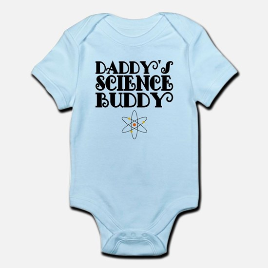 Daddys Science Buddy Body Suit