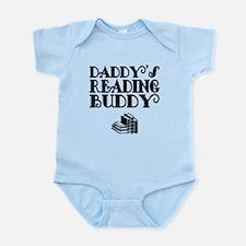 Daddys Reading Buddy Body Suit