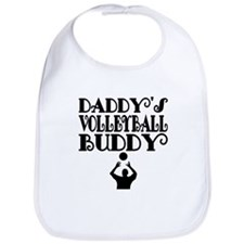 Daddys Volleyball Buddy Bib