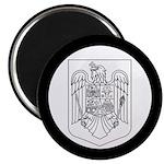 Romanian COA (BW) Magnet
