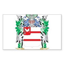 Beardsley Coat of Arms - Family Crest Decal