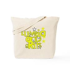 Lumpia & Grits Tote Bag