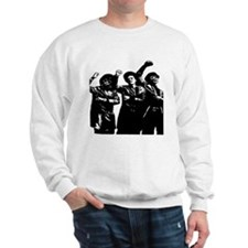Black Power Sweatshirt
