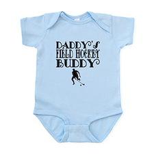 Daddys Field Hockey Buddy Body Suit