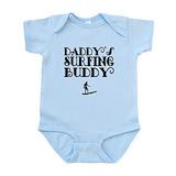 Baby surf Bodysuits