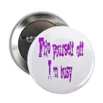 """flip yourself off... 2.25"""" Button (100 pack)"""
