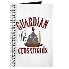 Guardian Of Crossroads Journal