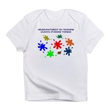 Unique Neurosurgery Infant T-Shirt