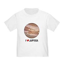 I Love Jupiter T
