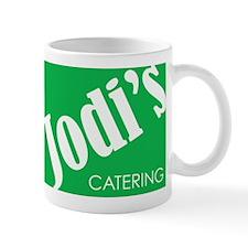 Jodi's Catering Coffee Mug