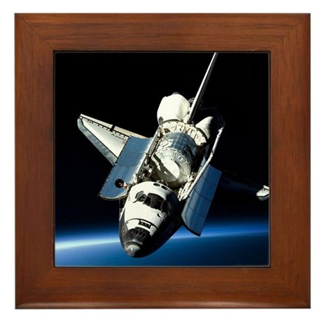 ceramic space shuttle - photo #26