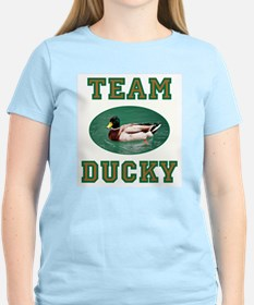 TEAM DUCKY T-Shirt