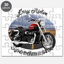 Triumph Speedmaster Puzzle