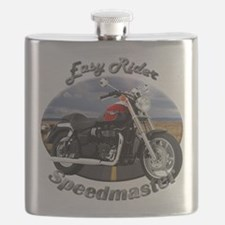 Triumph Speedmaster Flask
