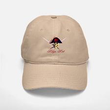Bilge Rat Baseball Baseball Cap