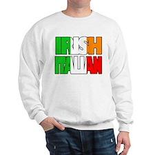 Irish Italian Sweatshirt
