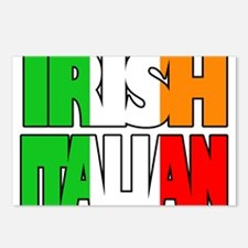 Irish Italian Postcards (Package of 8)