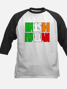 Irish Italian Tee