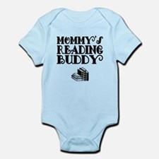 Mommys Reading Buddy Body Suit