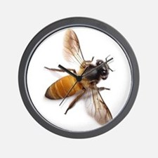 Cute Honey Wall Clock