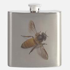 Unique Bee Flask