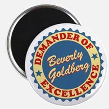 Demander Of Excellence Goldbergs Magnets