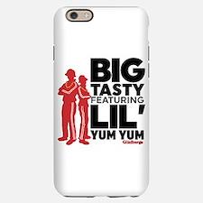 Big Tasty Lil Yum Yum Goldbergs iPhone 6 Slim Case