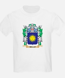 Bello Coat of Arms - Family Cre T-Shirt