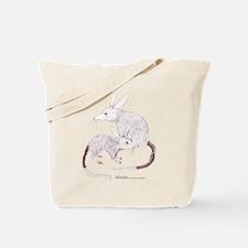 Bilby Sepia (Macrotis Lagotis) Tote Bag