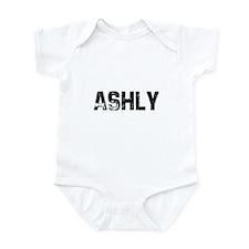 Ashly Infant Bodysuit
