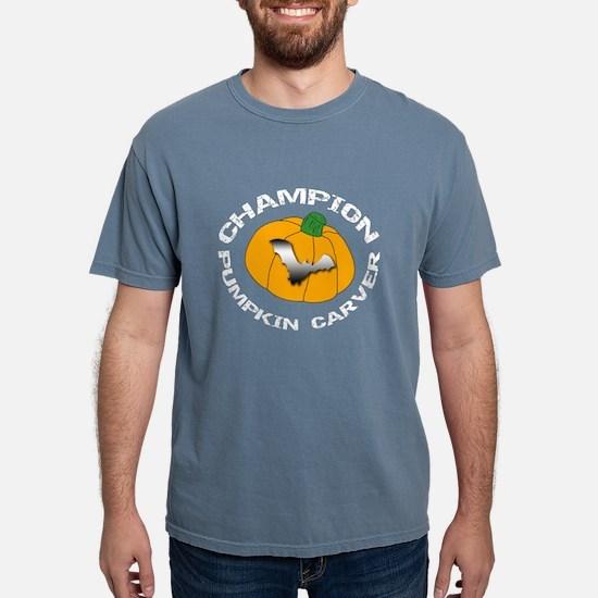 Pumpkin Carver T-Shirt