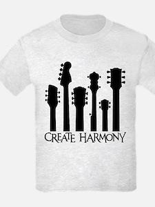 CREATE HARMONY T-Shirt
