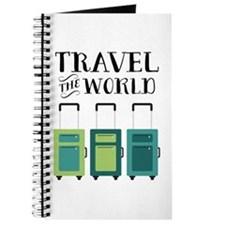 Travel The World Journal