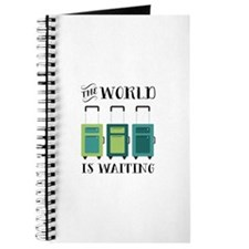 World Is Waiting Journal