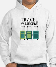 Travel And Leisure Hoodie