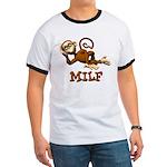 MILF Monkey Ringer T