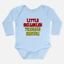 Little Bulgarian Trouble Maker Body Suit
