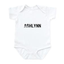 Ashlynn Infant Bodysuit